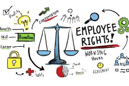 BTMK's Employment law update